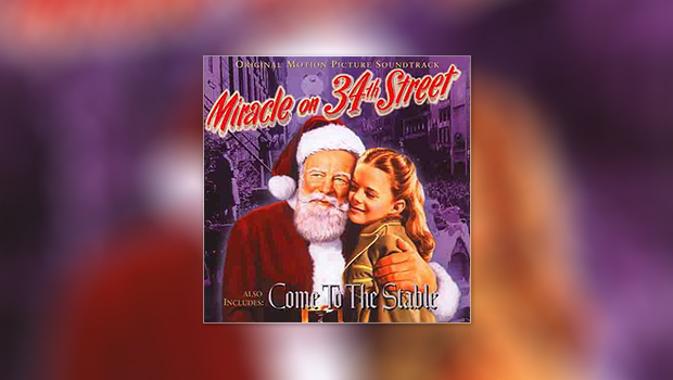 Miracle on 34th Street/Come to the Stable