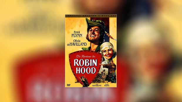 Die Abenteuer des Robin Hood (Special Edition)