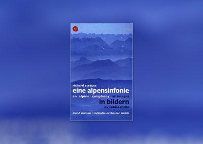 Strauss: Eine Alpensinfonie in Bildern