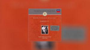 Vaughan Williams: Symphonies 1-9