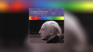 Stokowski: The Decca Recordings 1965-72