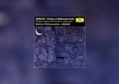 Debussy: Pelléas et Mélisande-Suite