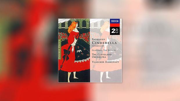 Prokofieff: Cinderella