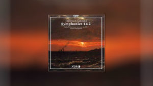 Sinding: Symphonies 1 & 2
