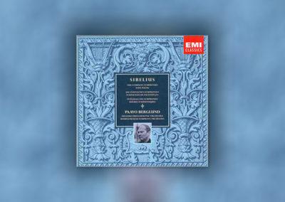 Sibelius: The Complete Symphonies (EMI)