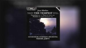 Sibelius: The Tempest