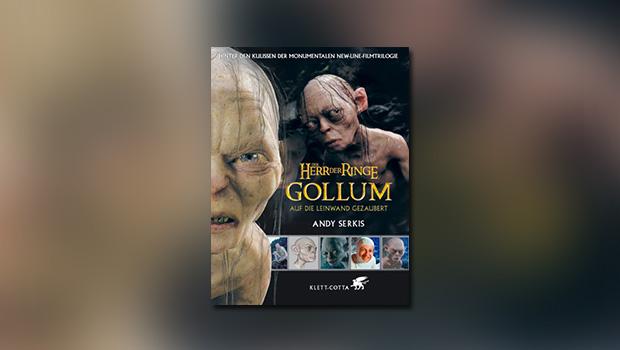 Der Herr der Ringe – Gollum auf die Leinwand gezaubert