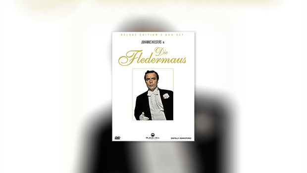 Die Fledermaus (Deluxe Edition)