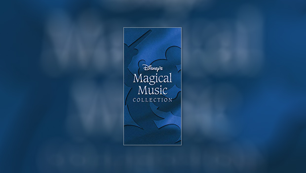 Disney's Magical Music Collection