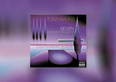 Banks: Seven – A Suite for Orchestra