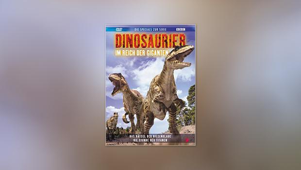 Dinosaurier – Im Reich der Giganten (Specials)