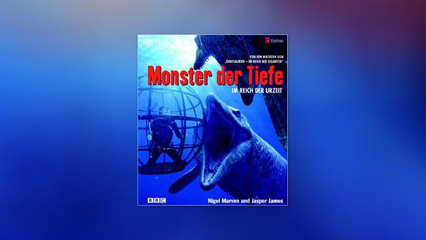 Monster der Tiefe – Im Reich der Urzeit