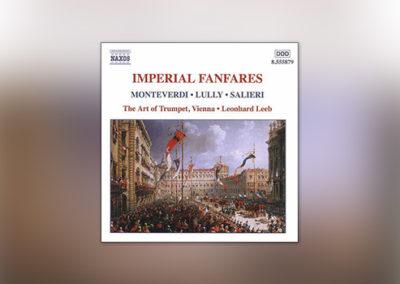 Imperial Fanfares