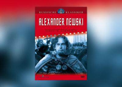 Alexander Newski (DVD)