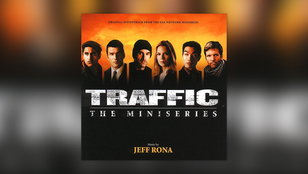 Traffic – The Miniseries