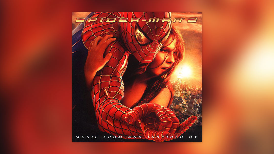 Spider-Man 2 (Song-Album)