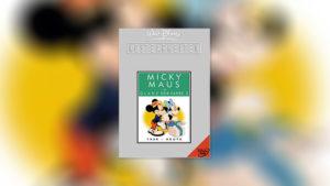 Micky Maus im Glanz der Farbe2