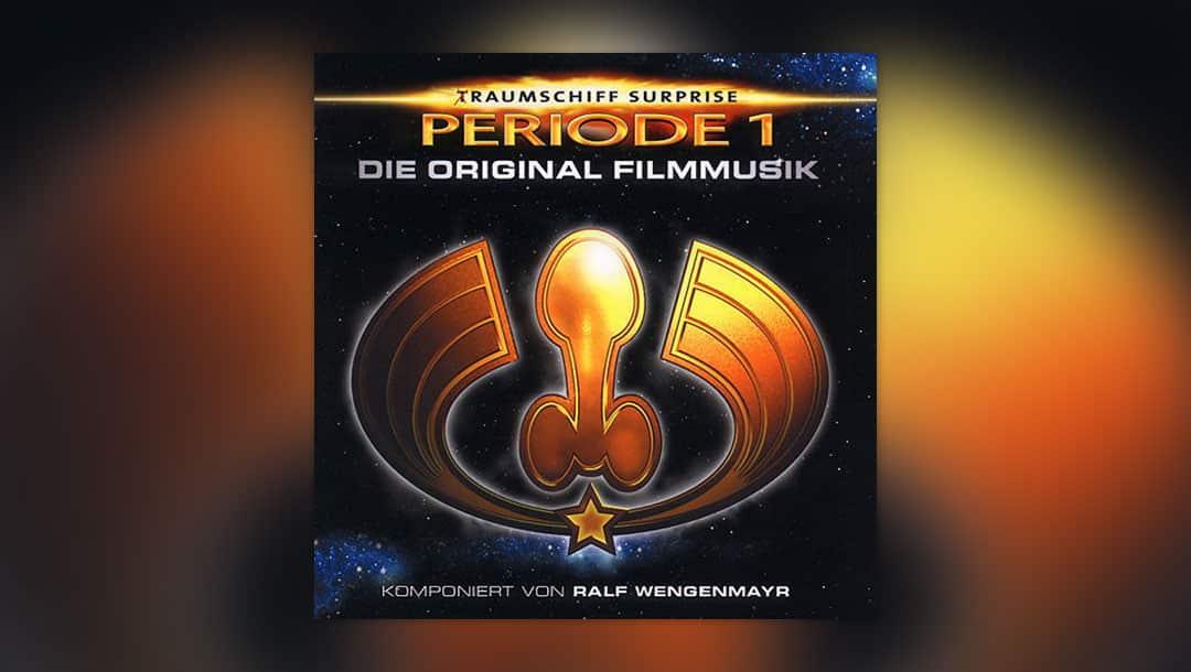 (T)Raumschiff Surprise – Periode 1 (Score)