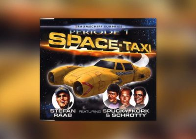 (T)Raumschiff Surprise – Periode 1: Space Taxi (Single)