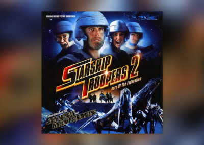 Starship Troopers 2: Hero of the Federation
