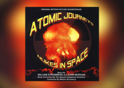 Atomic Journeys/Nukes in Space