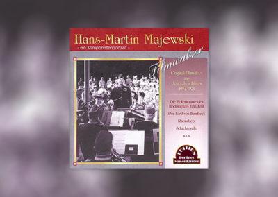 Hans-Martin Majewski: Filmwalzer