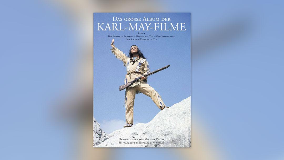 Das große Album der Karl-May-Filme, Band I