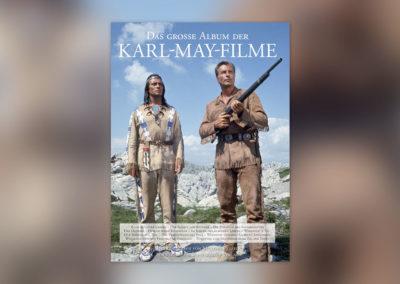 Das große Album der Karl-May-Filme, Band II