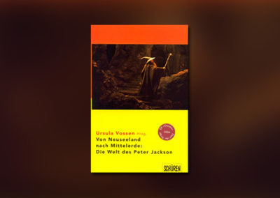 Von Neuseeland nach Mittelerde: Die Welt des Peter Jackson