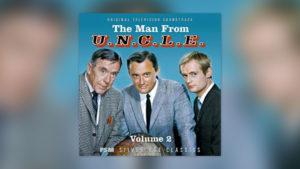 The Man from U.N.C.L.E., Vol. 2