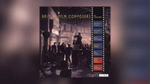 British Film Composers in Concert