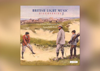 British Light Music: Discoveries 5