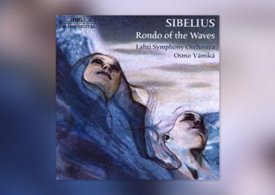 Sibelius: Rondo of the Waves