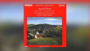 Wellejus: Orchestral Works