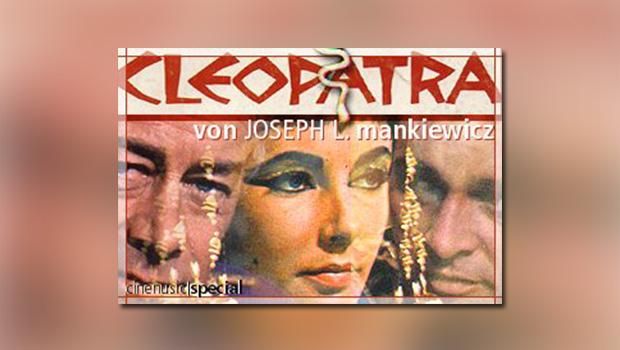 Cleopatra von Joseph L. Mankiewicz