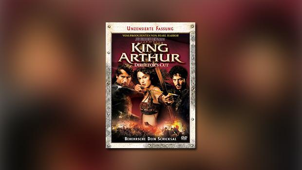 DVD: King Arthur