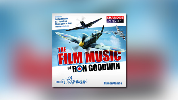 The Film Music of Ron Goodwin