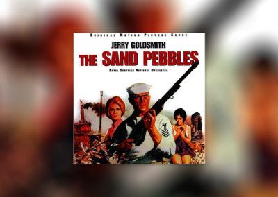 The Sand Pebbles (Neueinspielung)