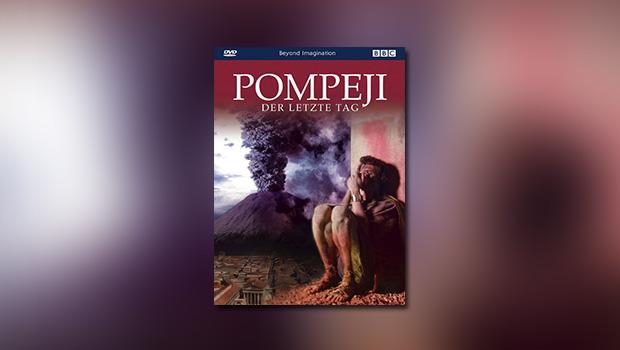 Pompeji – Der letzte Tag