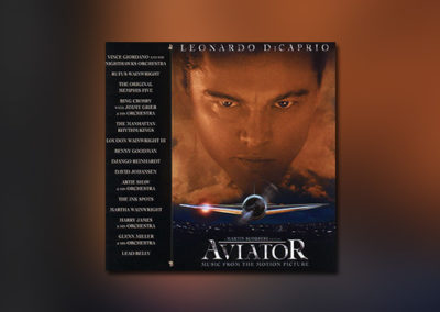 Aviator, Nachtrag I
