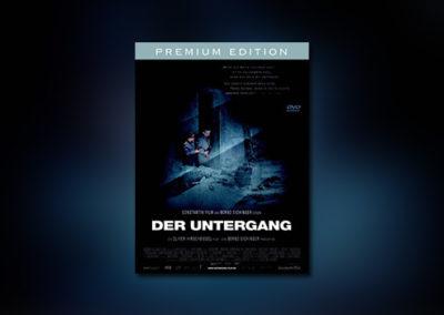 Der Untergang (Premium Edition)