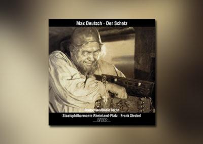 Max Deutsch – Der Schatz