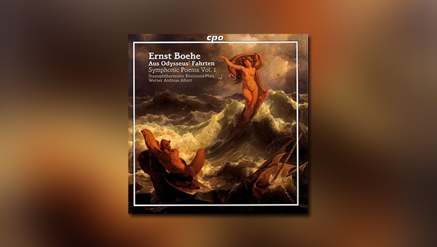 Ernst Boehe – Aus Odysseus Fahrten, Vol. 1