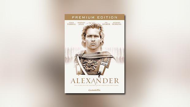 Alexander (Premium Edition)