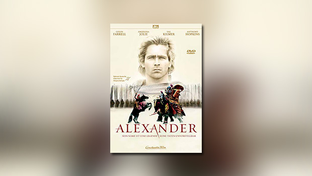 Alexander (Standard Edition)