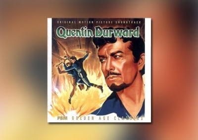 Quentin Durward • Liebe, Tod und Teufel