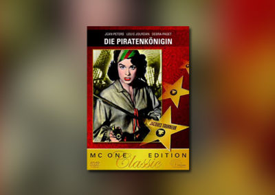 Die Piratenkönigin