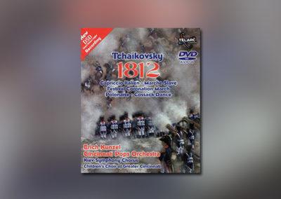 Tchaikovsky: 1812