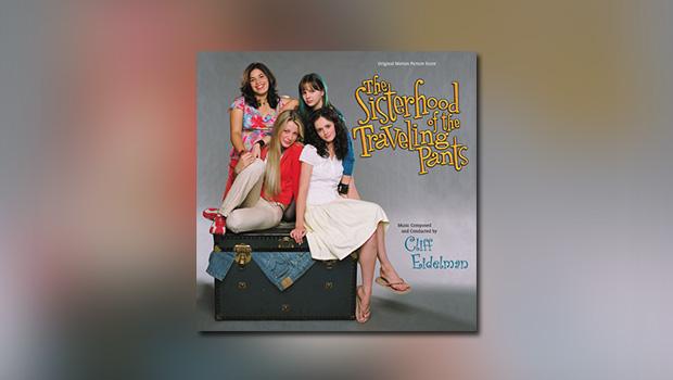 The Sisterhood of the Travelling Pants