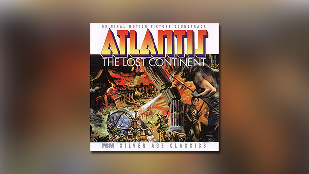 Atlantis/The Power